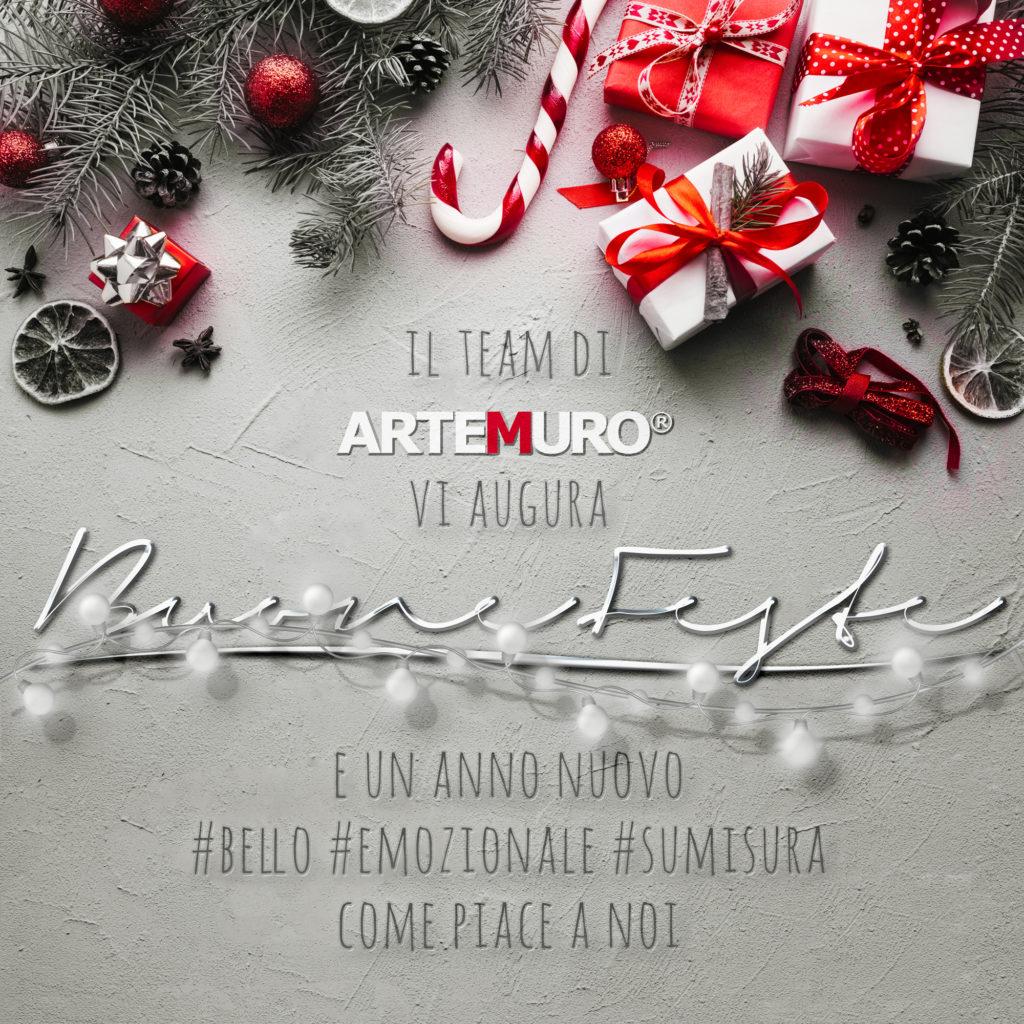 Auguri Di Buon Natale Ufficio.Auguri Di Buon Natale E Felice 2018 Artemuro